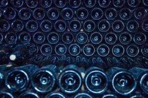 Lilla lagringsskolan - hur förvarar man bäst sina viner?