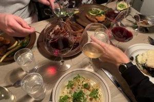 Veckans snackisar inom mat och dryck