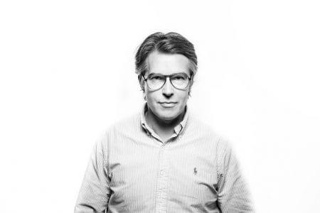 Fredrik Salegård
