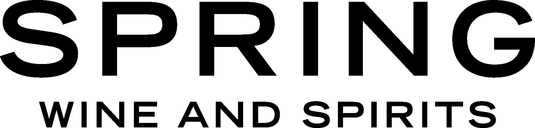 Springwine logo pos