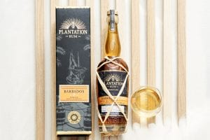 Plantation Single Cask Barbados 7 Y.o Mackmyra Tiny Barrel