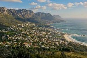 Sydafrikanska viner - bättre än någonsin