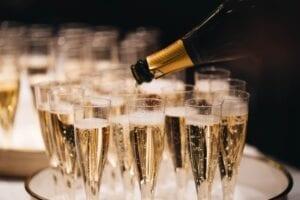 Prosecco, cava eller champagne? Lär dig mer om bubbel