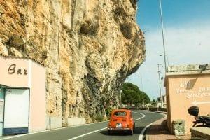 Våra tankar är hos vinlandet Italien - svenskarnas älskling