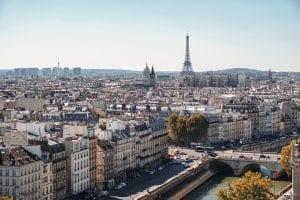 Vive la France! Ett urval av våra franska favoriter.