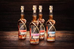 Plantation Rum lanserar Single Cask 2020