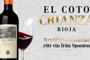 Bodegas El Coto De Rioja firar 50 år!