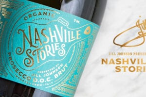 NASHVILLE STORIES PROSECCO – JILL JOHNSONS EGNA BUBBEL
