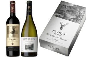 Jubileumslåda - El Coto De Rioja firar 50 år!
