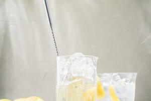 Citadelle Lemonade