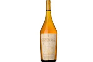 Domaine Rolet Côtes du Jura Tradition 1989 på magnumbutelj
