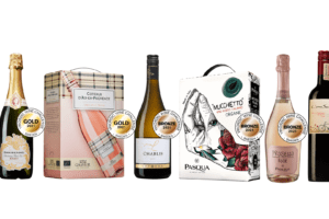 Vinnarna i Vinordic Wine Challenge 2021