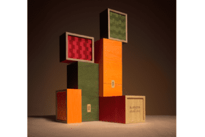 Plantation hyllar hantverk i nytt designprojekt: Plantation The Craft Collection