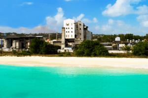 Plantations destilleri först i Karibien med hållbarhetscertifiering