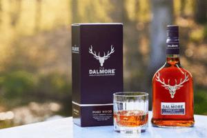 The Dalmore Port Wood Reserve- exklusiv whisky från hjärtat av Skottland