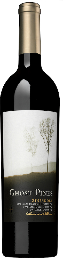 Ghost Pines Zinfandel