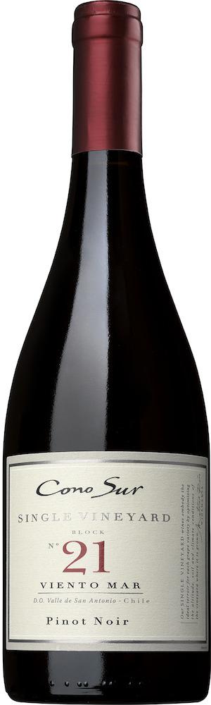 Cono Sur Single Vineyard Pinot Noir