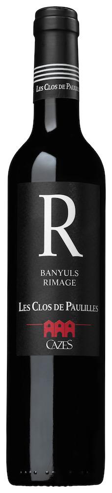 Banyuls Rimage Les Clos de Paulilles