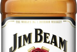 Jim Beam White Burbon