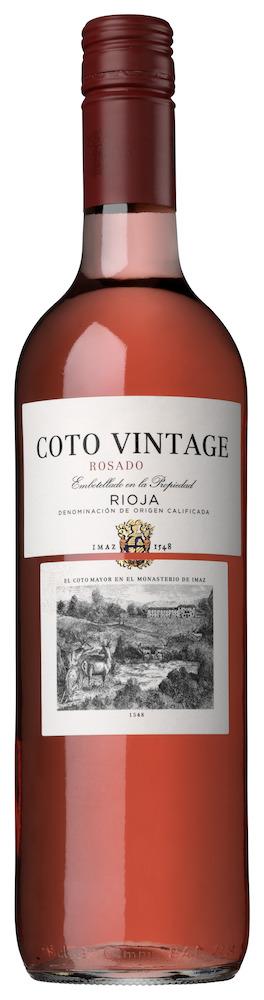 Coto Vintage Rosado