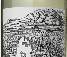 Douglas Green Fairtrade Sauvignon Blanc