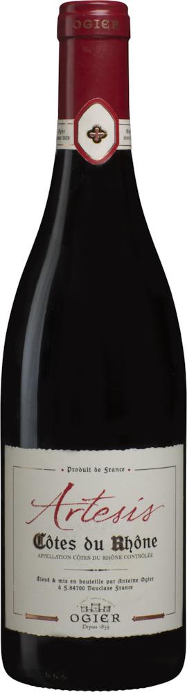 Artesis Côtes du Rhône rouge