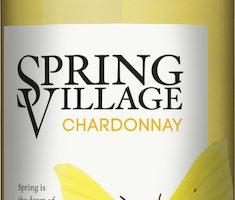 Spring Village Chardonnay alkoholfri