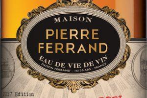 Pierre Ferrand Renegade Barrel N°2