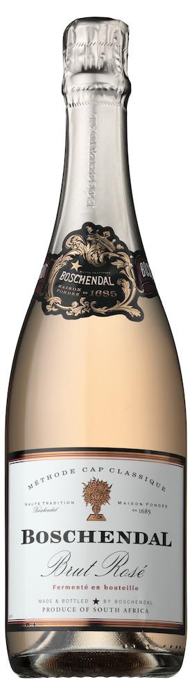 Boschendal Brut Rosé NV