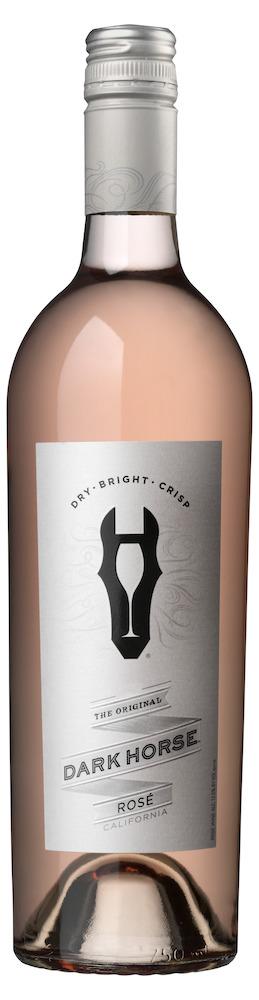 Dark Horse Rosé