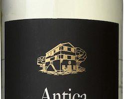 Antica Osteria Vino Bianco