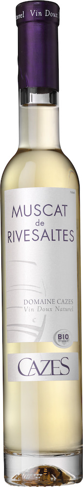 Muscat de Rivesaltes EKO