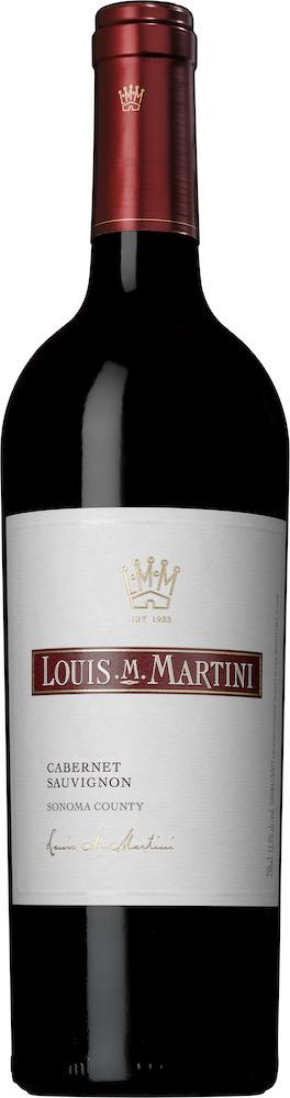 Louis M Martini Sonoma County Cabernet Sauvignon