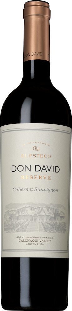 Don David Cabernet Sauvignon