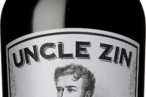 Uncle Zin Appassimento