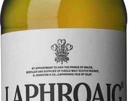 Laphroaig 10 YO Malt Whisky