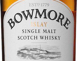 Bowmore 12 YO Malt Whisky