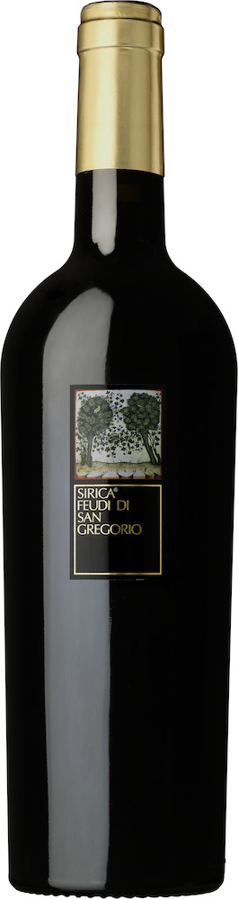 Sirica Campania Rosso