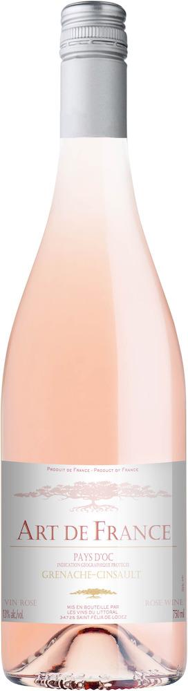 Art de France Rosé