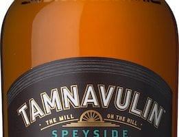 Tamnavulin Double Cask Speyside Single Malt