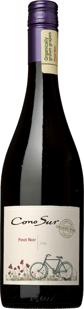 Cono Sur Organic Pinot Noir EKO