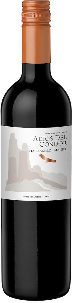 Altos del Condor Tempranillo-Malbec