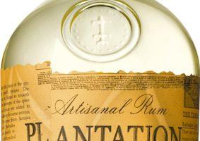 Plantation Rum 3 Stars 1L