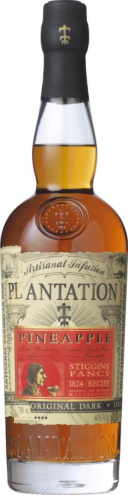 Plantation Stiggins' Fancy Pineapple