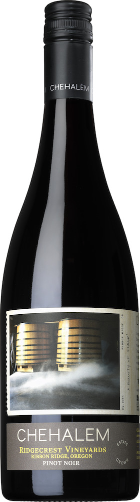 Chehalem Winery Ridgecrest Pinot Noir 14,3% 75cl eg
