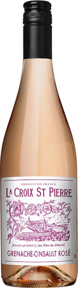 La Croix St Pierre rosé