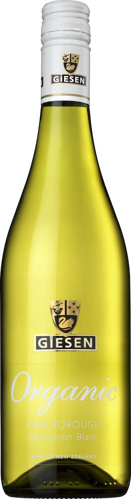 Giesen Organic Sauvignon Blanc EKO