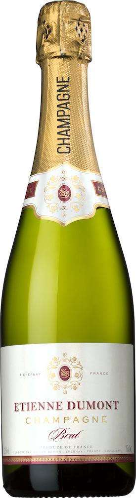 Champagne Etienne Dumont Brut