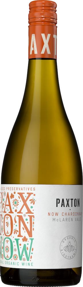 NOW Chardonnay EKO