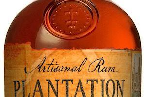 Plantation Original Dark Rhum